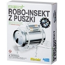 Green Science Robo Insekt z Puszki 8+, 4M 3266