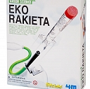 EKO RAKIETA Green Science 4M
