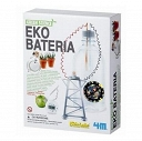 Eko Bateria,Green Science 4M 3261
